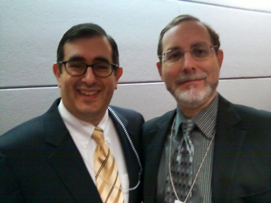 Alex Friedmann and Lee Petro, FCC Hearing, 2015